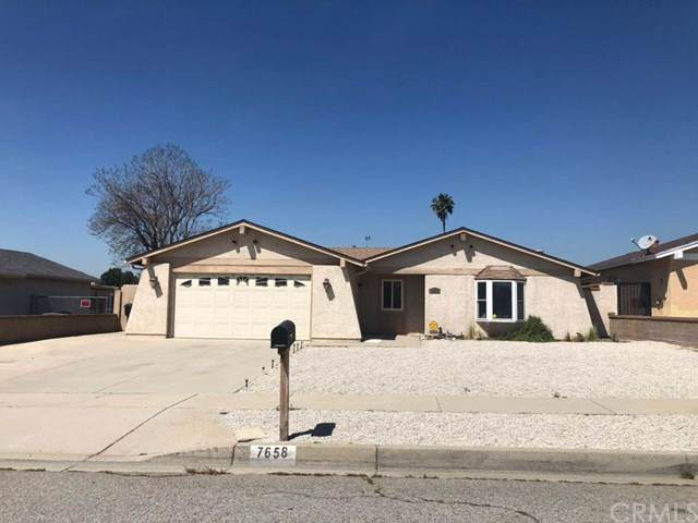 7658 Hyssop Drive, Rancho Cucamonga, CA 91739 (#301608848) :: Coldwell Banker Residential Brokerage