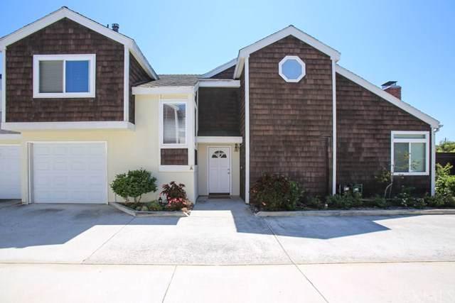 2606 Elden Avenue A, Costa Mesa, CA 92627 (#301608849) :: Coldwell Banker Residential Brokerage