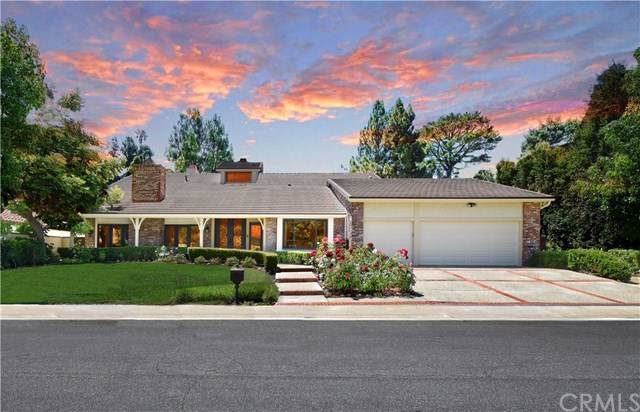 5306 Valley View Road, Rancho Palos Verdes, CA 90275 (#301608850) :: Coldwell Banker Residential Brokerage