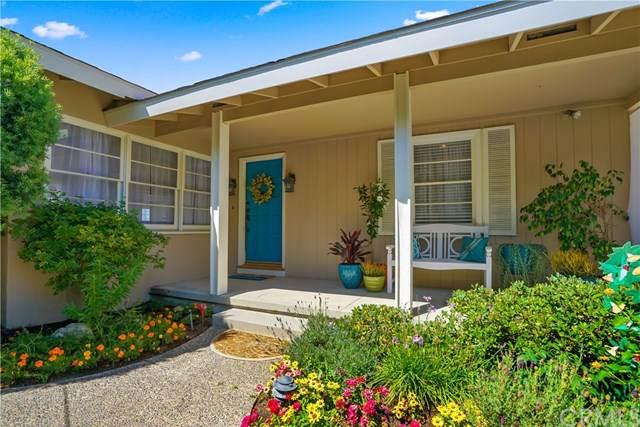 26349 Silver Spur Road, Rancho Palos Verdes, CA 90275 (#301608870) :: Coldwell Banker Residential Brokerage