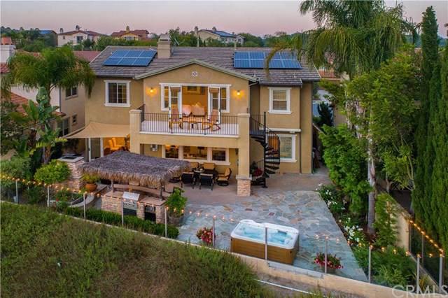 33 Via Soria, San Clemente, CA 92673 (#301608893) :: Coldwell Banker Residential Brokerage