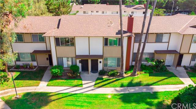 1722 Mitchell Avenue #136, Tustin, CA 92780 (#301608914) :: Whissel Realty