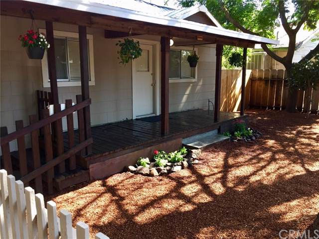 841 W 4th Avenue, Chico, CA 95926 (#301608918) :: Coldwell Banker Residential Brokerage