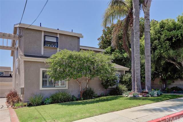 1920 Voorhees Avenue #1, Redondo Beach, CA 90278 (#301608926) :: Whissel Realty