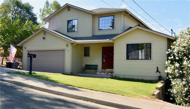 1125 Fifth Street, Lakeport, CA 95453 (#301608957) :: COMPASS