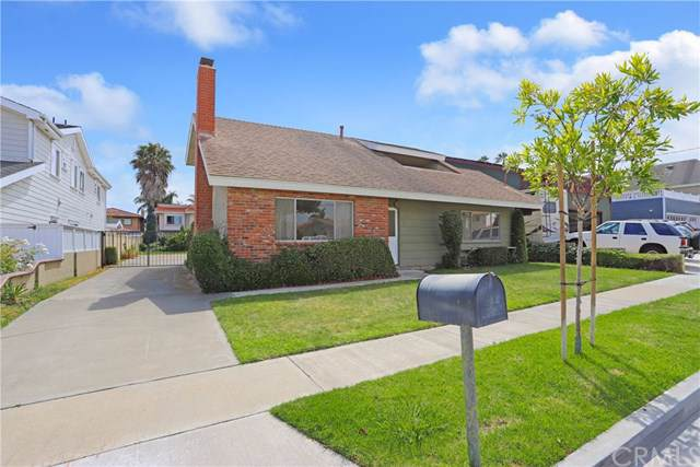 17192 Sandra Lee Lane, Huntington Beach, CA 92649 (#301608961) :: Coldwell Banker Residential Brokerage