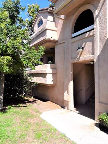 19859 Sandpiper Place #115, Outside Area (Inside Ca), CA 91321 (#301609041) :: Coldwell Banker Residential Brokerage