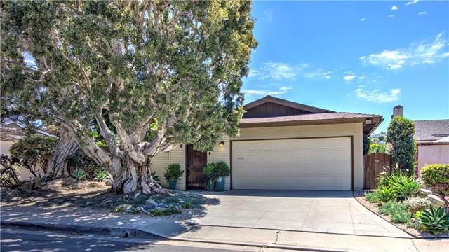 720 Camino De Los Mares, San Clemente, CA 92673 (#301609067) :: Coldwell Banker Residential Brokerage