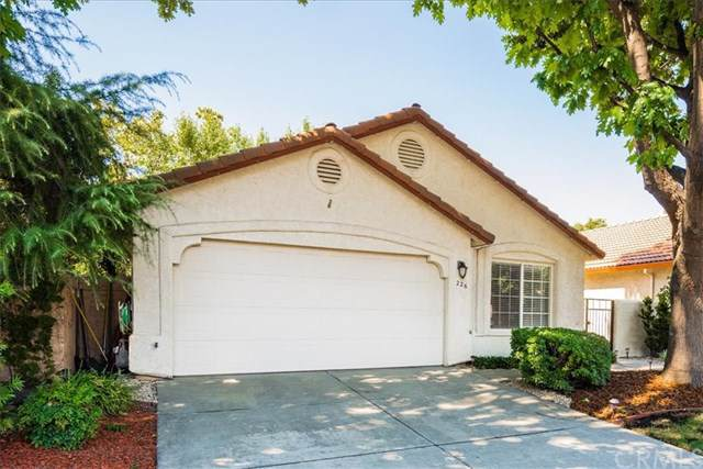 226 Mission Serra, Chico, CA 95926 (#301609110) :: Coldwell Banker Residential Brokerage