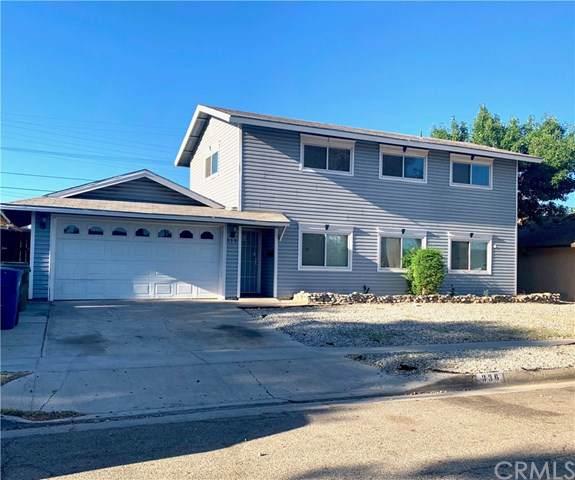 336 Lightcap Street, Lancaster, CA 93535 (#301609134) :: Compass