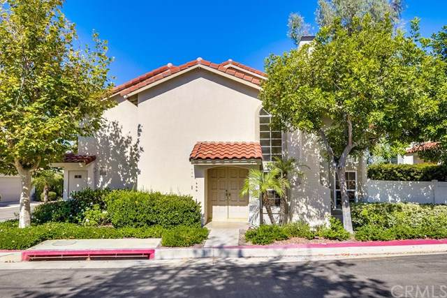 3 Daffodil #28, Rancho Santa Margarita, CA 92688 (#301609135) :: Coldwell Banker Residential Brokerage