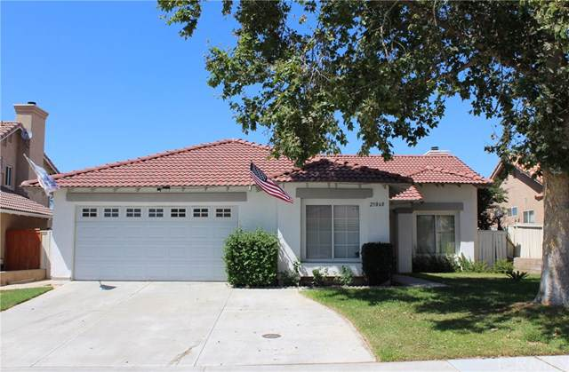 25860 Via Hamaca Avenue, Moreno Valley, CA 92551 (#301609142) :: Coldwell Banker Residential Brokerage