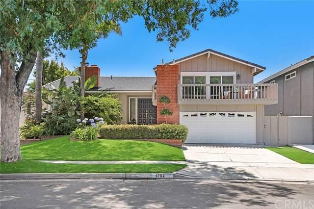 4182 Branford Drive, Huntington Beach, CA 92649 (#301609156) :: Coldwell Banker Residential Brokerage
