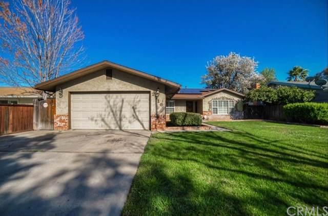 2716 Saratoga Avenue, Merced, CA 95340 (#301609170) :: Coldwell Banker Residential Brokerage