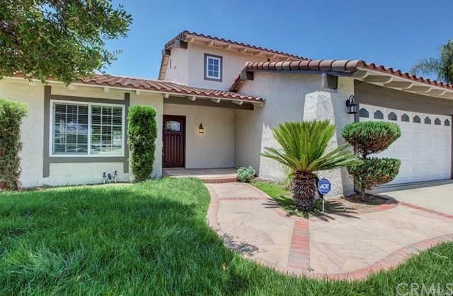 1527 Shamrock Avenue, Upland, CA 91786 (#301609217) :: Coldwell Banker Residential Brokerage