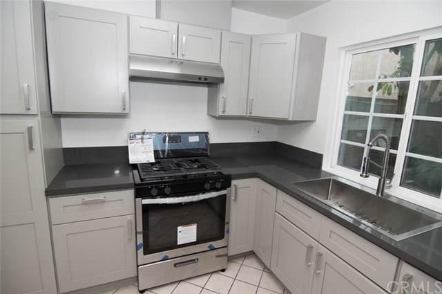 8607 Burnet Avenue G, North Hills, CA 91343 (#301609225) :: Coldwell Banker Residential Brokerage