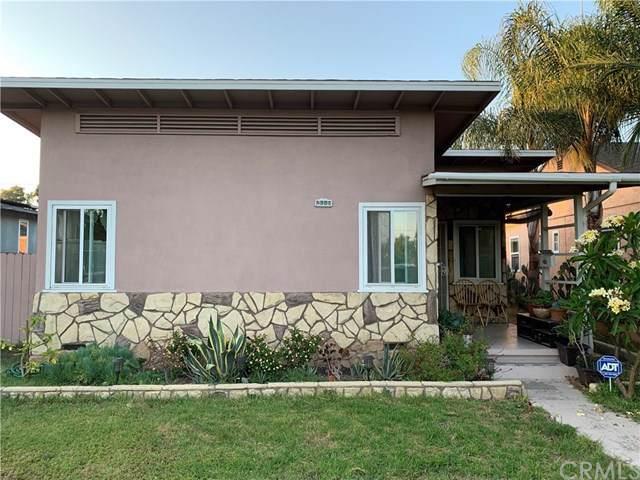 311 E Neece Street, Long Beach, CA 90805 (#301609330) :: Coldwell Banker Residential Brokerage