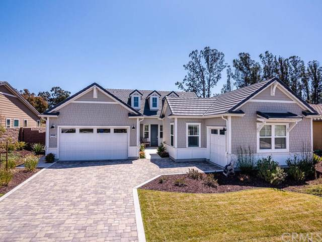 1148 Trail View Place, Nipomo, CA 93444 (#301609362) :: Coldwell Banker Residential Brokerage