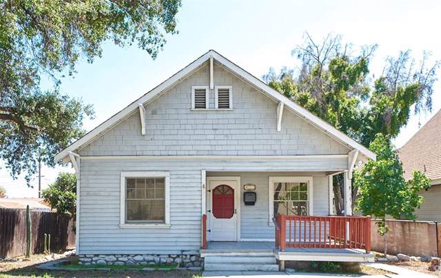 412 Wildrose Avenue, Monrovia, CA 91016 (#301609435) :: Coldwell Banker Residential Brokerage