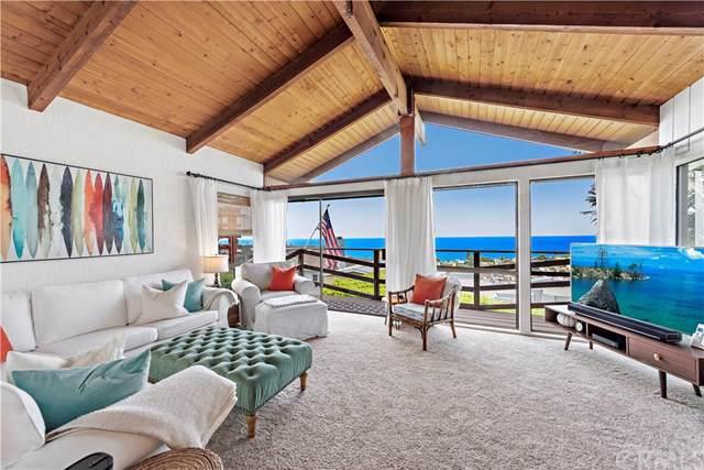 969 Acapulco Street, Laguna Beach, CA 92651 (#301609441) :: Coldwell Banker Residential Brokerage