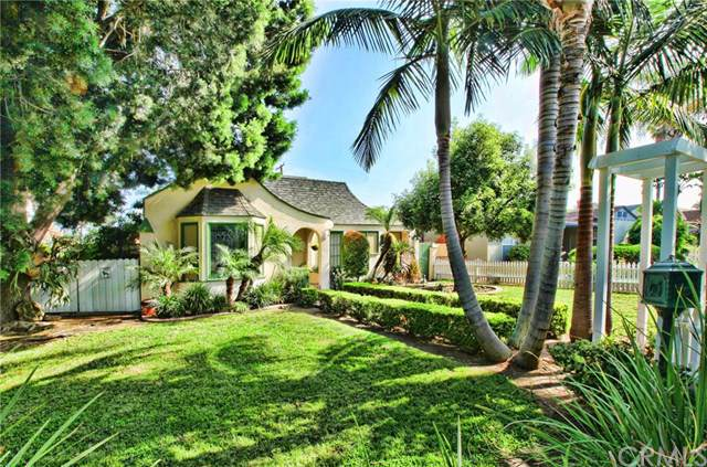 1221 Central Avenue, Fullerton, CA 92831 (#301609469) :: Coldwell Banker Residential Brokerage