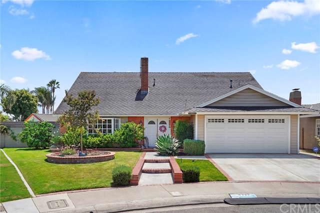 8722 Princess Circle, Huntington Beach, CA 92646 (#301609499) :: Coldwell Banker Residential Brokerage