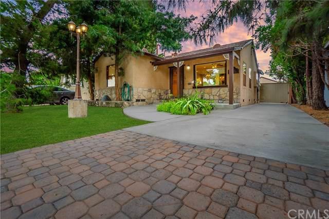 1815 E Harding Street, Long Beach, CA 90805 (#301609504) :: Coldwell Banker Residential Brokerage