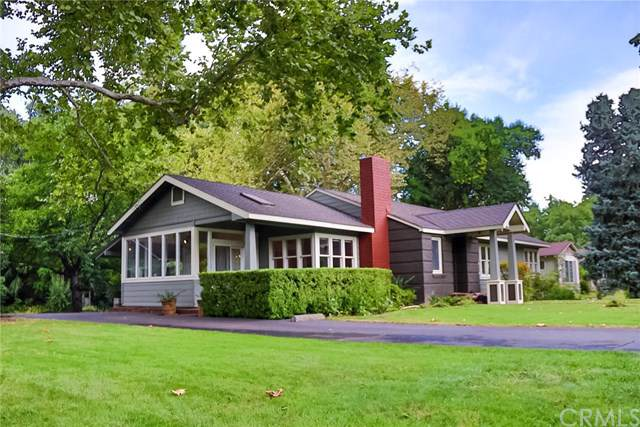 713 Arbutus Avenue, Chico, CA 95926 (#301609523) :: Coldwell Banker Residential Brokerage