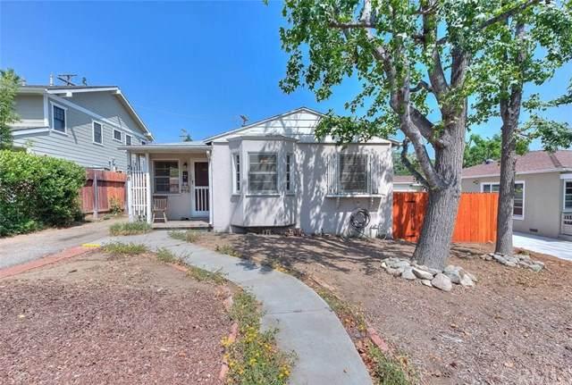 268 N Encinitas Avenue, Monrovia, CA 91016 (#301609529) :: Coldwell Banker Residential Brokerage