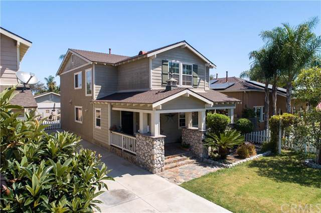 9239 Walnut Street, Bellflower, CA 90706 (#301609538) :: Coldwell Banker Residential Brokerage