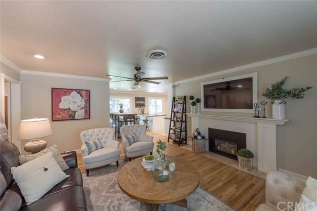 1430 Heather Circle, Chico, CA 95926 (#301609604) :: Coldwell Banker Residential Brokerage