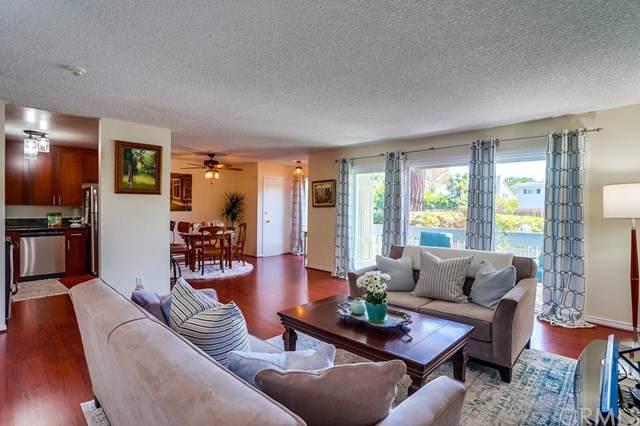 631 S Prospect Avenue #101, Redondo Beach, CA 90277 (#301609607) :: Coldwell Banker Residential Brokerage