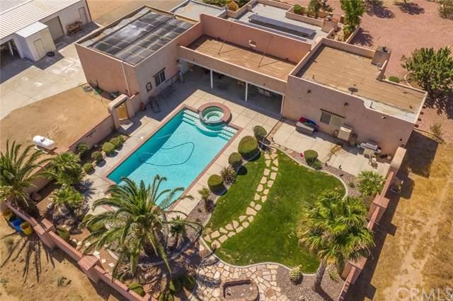10772 Zing Road, Phelan, CA 92371 (#301609609) :: Ascent Real Estate, Inc.