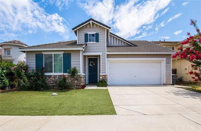 1274 Wildcat Drive, Merced, CA 95348 (#301609683) :: Pugh | Tomasi & Associates