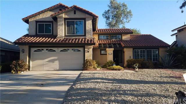 24645 Gold Star Drive, Moreno Valley, CA 92551 (#301609688) :: Coldwell Banker Residential Brokerage