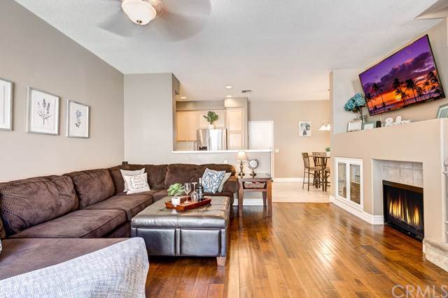 877 S Pagossa Way, Anaheim Hills, CA 92808 (#301609690) :: Coldwell Banker Residential Brokerage