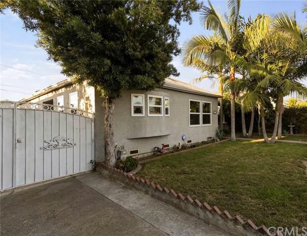 311 Harwood Place, Santa Ana, CA 92701 (#301609728) :: Coldwell Banker Residential Brokerage