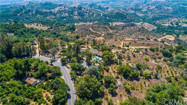 6035 Rainbow Heights Road, Fallbrook, CA 92028 (#301609736) :: Whissel Realty