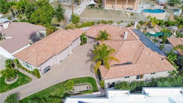 22928 San Joaquin Drive, Canyon Lake, CA 92587 (#301609771) :: Cane Real Estate