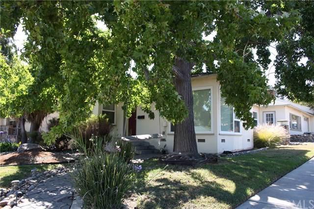 611 Mitchell Drive, San Luis Obispo, CA 93401 (#301609774) :: Coldwell Banker Residential Brokerage