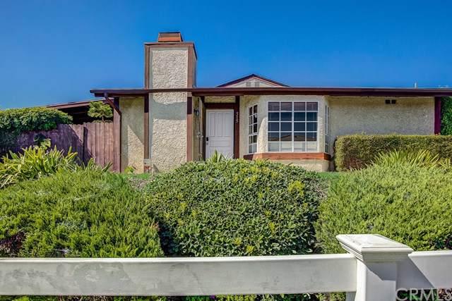 515 E Erna Avenue #19, La Habra, CA 90631 (#301609793) :: Coldwell Banker Residential Brokerage