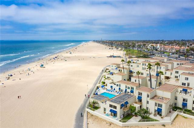 711 Pacific Coast Highway #213, Huntington Beach, CA 92648 (#301609813) :: Coldwell Banker Residential Brokerage