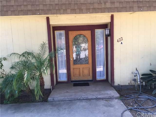 420 N Vine Street, Fallbrook, CA 92028 (#301609815) :: Whissel Realty