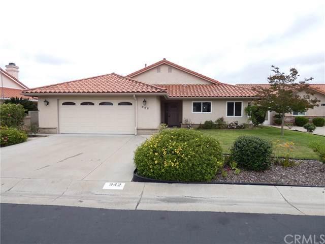 942 Ridge Heights Drive, Fallbrook, CA 92028 (#301609834) :: Whissel Realty