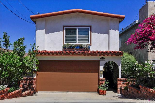 1516 Harper Avenue, Redondo Beach, CA 90278 (#301609854) :: Coldwell Banker Residential Brokerage