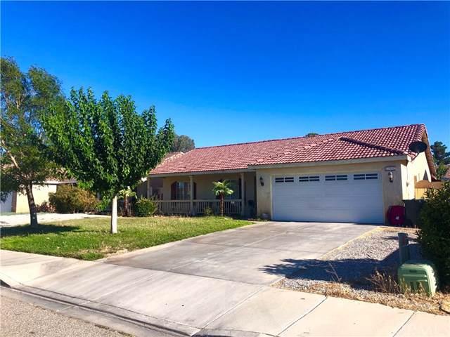 10695 Moorfield Street, Adelanto, CA 92301 (#301609863) :: Pugh | Tomasi & Associates