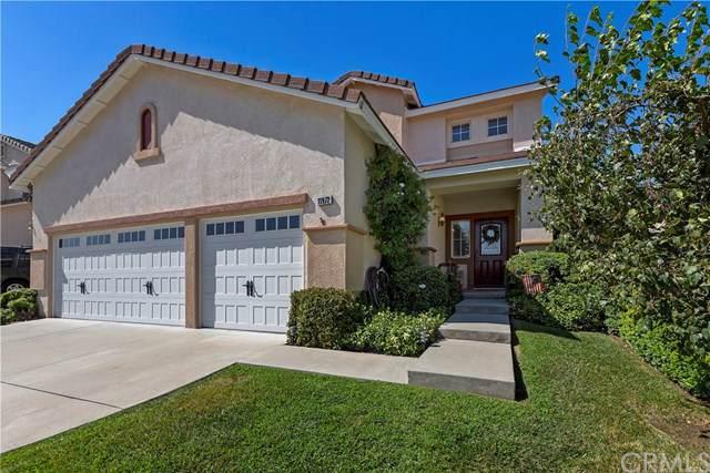 11972 Stegmeir Drive, Rancho Cucamonga, CA 91739 (#301609868) :: Coldwell Banker Residential Brokerage