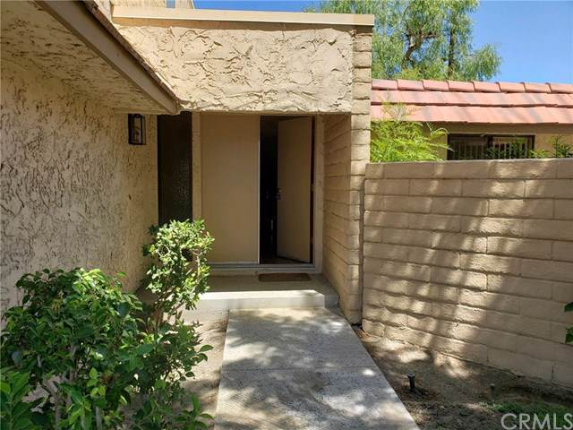 68722 Calle Denia, Cathedral City, CA 92234 (#301609872) :: Whissel Realty