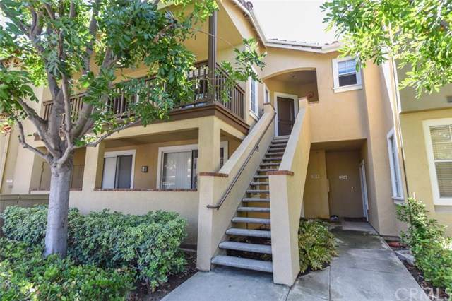205 Gallery Way, Tustin, CA 92782 (#301609895) :: Whissel Realty