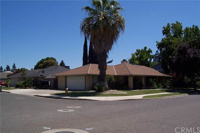 2730 Lexington Avenue, Merced, CA 95340 (#301609906) :: Coldwell Banker Residential Brokerage